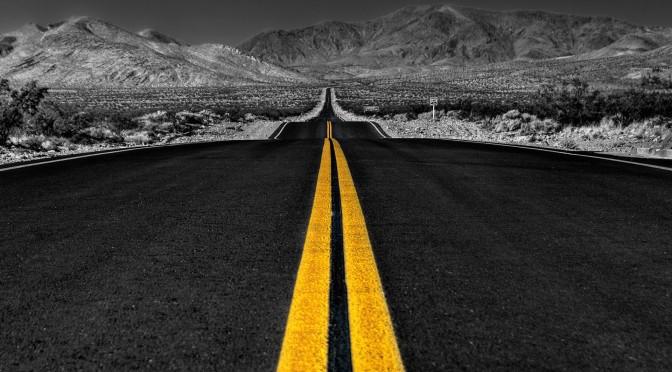 Columna titular: Un camino difícil