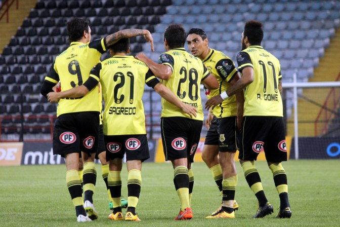 El 1×1 del empate ante Huachipato