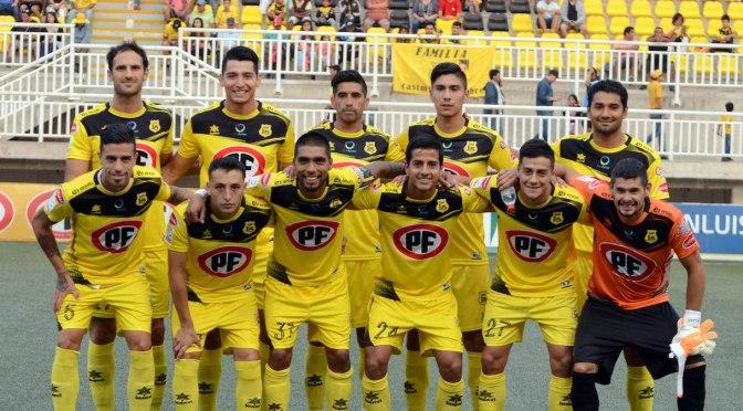Así juega el San Luis 2017